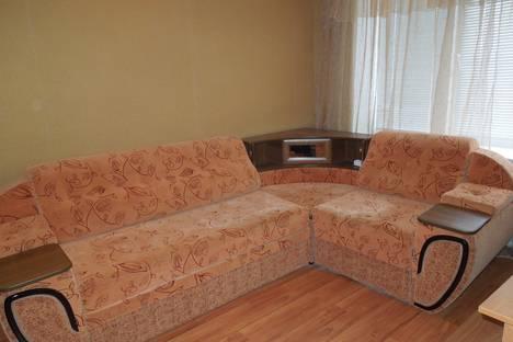 Сдается 2-комнатная квартира посуточно в Ставрополе, ул. Доваторцев, 25.