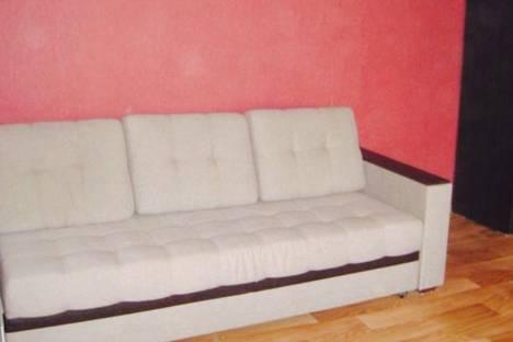 Сдается 1-комнатная квартира посуточнов Екатеринбурге, пер.Невьянский,1.