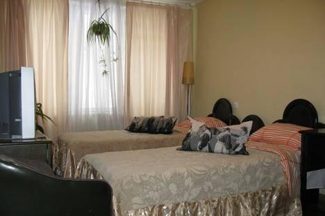 Сдается 2-комнатная квартира посуточнов Санкт-Петербурге, Меншиковский проспект, 17.