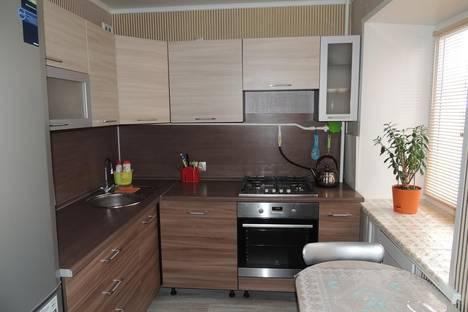 Сдается 1-комнатная квартира посуточно в Ижевске, Пастухова 41.