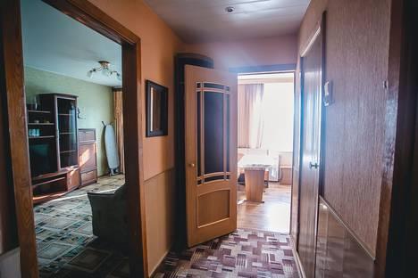 Сдается 1-комнатная квартира посуточно в Электростали, Западная 12Б.