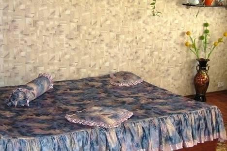 Сдается 1-комнатная квартира посуточно в Туле, Проспект Ленина 111.
