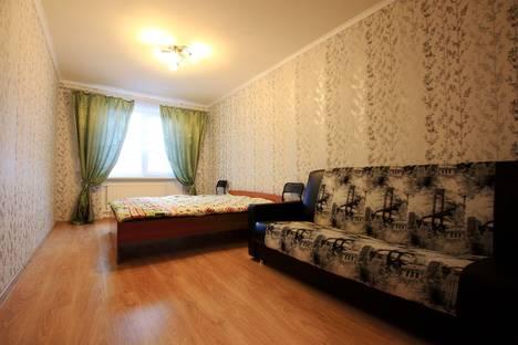 Сдается 2-комнатная квартира посуточнов Санкт-Петербурге, Проспект Науки, дом 47, корп. 2.