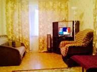 Сдается посуточно 1-комнатная квартира в Орехово-Зуеве. 37 м кв. ул. Гагарина, 10А