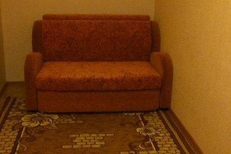 Сдается 1-комнатная квартира посуточнов Кирове, ул. Верхосунская, 16.