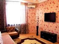Сдается посуточно 2-комнатная квартира в Махачкале. 60 м кв. ул. Гаджиева, 45
