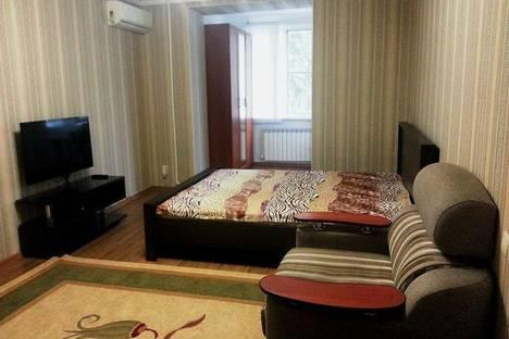 Сдается 1-комнатная квартира посуточнов Махачкале, Шамиля д.63.