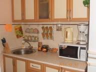Сдается посуточно 1-комнатная квартира в Ижевске. 32 м кв. Т.Барамзиной 8