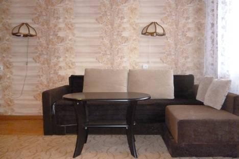 Сдается 2-комнатная квартира посуточно в Светлогорске, Карла Маркса 11а.