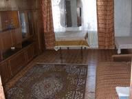 Сдается посуточно 2-комнатная квартира в Пятигорске. 45 м кв. ул. Козлова, 9