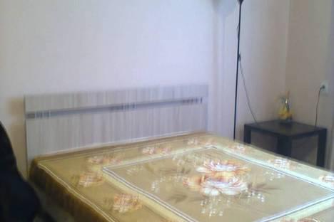 Сдается 1-комнатная квартира посуточно, проспект Ленина,дом 42.