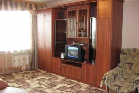 Сдается 1-комнатная квартира посуточнов Кирове, ул. Московская, 62.