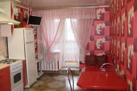 Сдается 1-комнатная квартира посуточнов Воронеже, ул. Черняховского, 15-а.