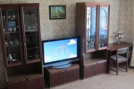 Сдается 1-комнатная квартира посуточно в Новороссийске, Советов, 23.
