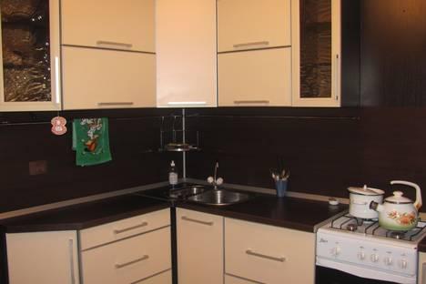 Сдается 2-комнатная квартира посуточнов Нижнекамске, ул. 30 лет Победы20.