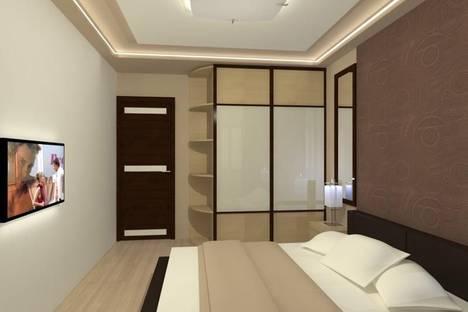 Сдается 1-комнатная квартира посуточно в Комсомольске-на-Амуре, ул. Парижской Коммуны, 31/2.