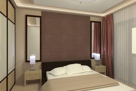 Сдается 2-комнатная квартира посуточно в Комсомольске-на-Амуре, Первостроителей проспект, 21.