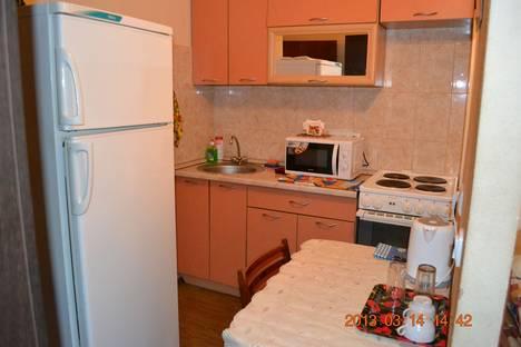 Сдается 1-комнатная квартира посуточнов Санкт-Петербурге, Пулковская д 8 к 2.