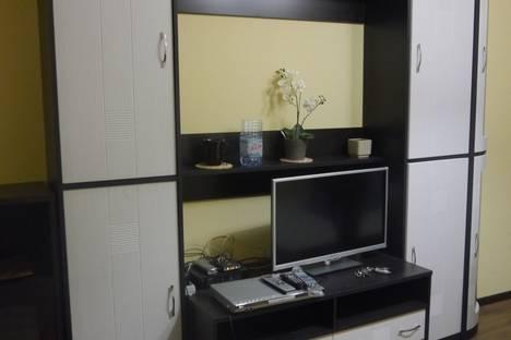 Сдается 2-комнатная квартира посуточно в Туле, ул. Михеева, 29.