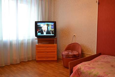 Сдается 1-комнатная квартира посуточно в Нижнем Новгороде, бульвар Мира  д. 10.