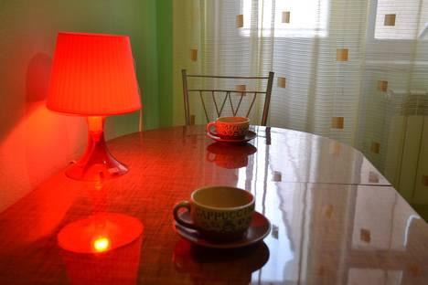 Сдается 1-комнатная квартира посуточно в Нижнем Новгороде, бульвар мира д.10.