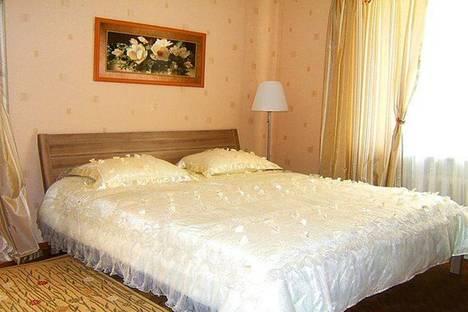 Сдается 1-комнатная квартира посуточнов Екатеринбурге, ул. Академика Бардина, 32/1.