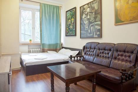 Сдается 3-комнатная квартира посуточнов Щёлкове, 1-й Басманный переулок 5.
