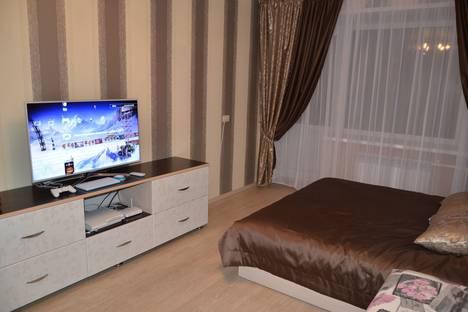 Сдается 1-комнатная квартира посуточнов Вологде, Авксентьевского, 30.