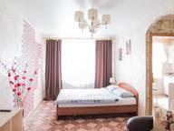 Сдается посуточно 1-комнатная квартира в Перми. 42 м кв. Екатерининская ,166