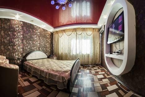 Сдается 1-комнатная квартира посуточно в Самаре, Ново-Вокзальная ул., 116Б.