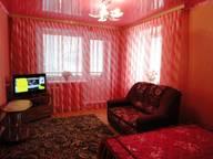 Сдается посуточно 1-комнатная квартира в Нижнекамске. 40 м кв. ул. Студенческая, 63