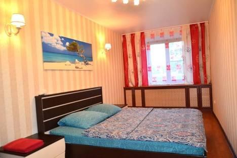Сдается 2-комнатная квартира посуточно в Вологде, Болонина,8.