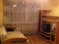 Сдается посуточно 1-комнатная квартира в Иркутске. 32 м кв. улица Иосифа Уткина, 19
