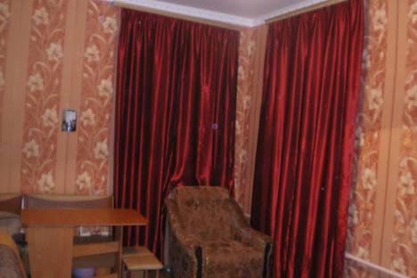 Сдается 1-комнатная квартира посуточнов Луховицах, ул. Октябрьской революции, 243.