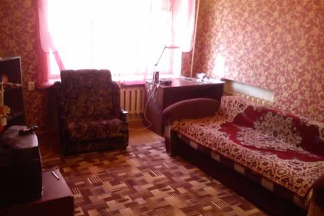 Сдается 2-комнатная квартира посуточнов Электростали, ул. Пионерская, 25.