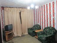 Сдается посуточно 2-комнатная квартира в Уфе. 50 м кв. ул. Орджоникидзе, 7