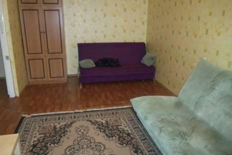 Сдается 2-комнатная квартира посуточнов Уфе, А. Невского 9.