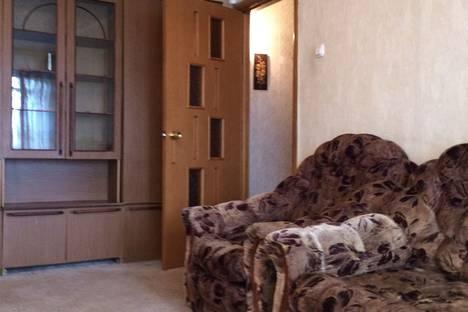Сдается 2-комнатная квартира посуточно в Орле, пер полярный д4.