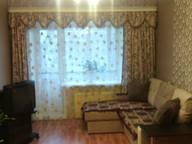 Сдается посуточно 1-комнатная квартира в Вологде. 40 м кв. Зосимовская,32