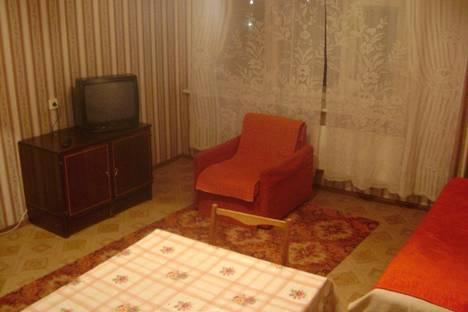 Сдается 3-комнатная квартира посуточнов Балакове, ул. Каховская, 43.