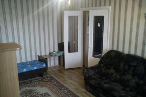 Сдается 2-комнатная квартира посуточнов Балакове, ул. Каховская,  47.