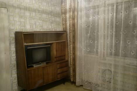 Сдается 1-комнатная квартира посуточно в Балакове, ул. 30 лет Победы, 9а.