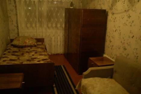 Сдается 2-комнатная квартира посуточно в Балакове, ул. Шевченко, 97а.
