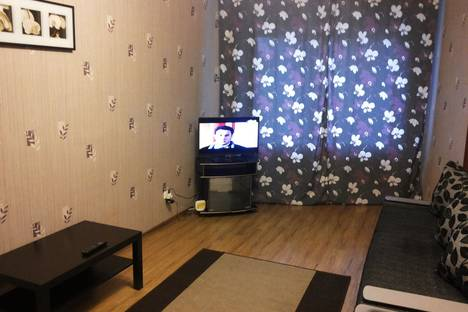 Сдается 1-комнатная квартира посуточнов Уфе, Степана Злобина, 38/2.
