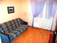 Сдается посуточно 1-комнатная квартира в Сургуте. 22 м кв. ул. Ивана Захарова, 10