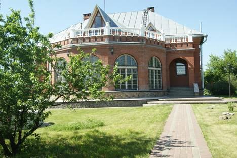Сдается коттедж посуточно в Новосибирске, Ленинское ул. Кирова 66.