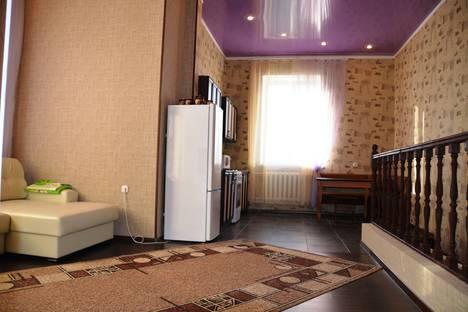 Сдается 3-комнатная квартира посуточно в Брянске, Костычева, 68.