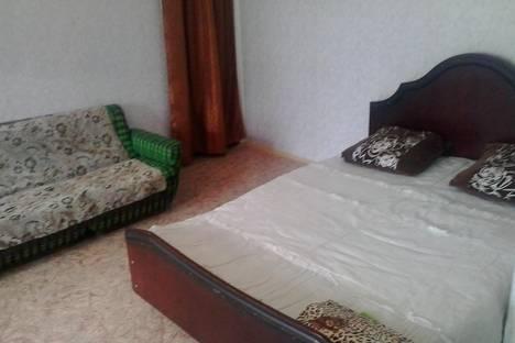 Сдается 1-комнатная квартира посуточнов Прокопьевске, Курако , 1.