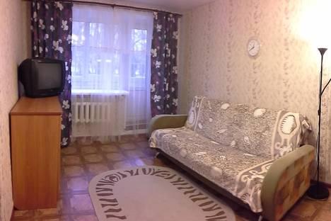 Сдается 1-комнатная квартира посуточнов Муроме, ул. Московская, 85а.
