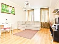 Сдается посуточно 2-комнатная квартира в Москве. 52 м кв. ул. Новый Арбат, 22